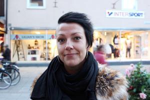 Jenny Vedholm.