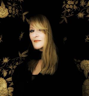 Maritza Horn från Stugun är aktuell med en ny skiva.