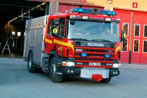 Ännu inga lösningar i sikte för konflikten mellan SKL och deltidsbrandmännen.