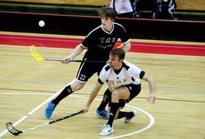 Daniel Nordlund, här i Ankarsviks tröja, jagas av Warberg samtidigt som Granlo BK vill förlänga med honom.