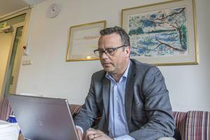– En ny projektorganisation ska formas och till att börja med söker vi en projektledare för omedelbar anställning, säger Magnus Lindgren i ett pressmeddelande.