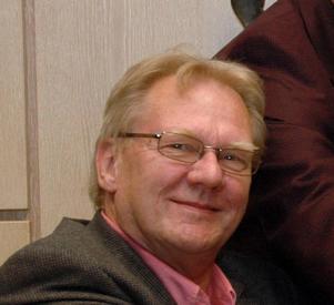 Lars-Göran Hagström.