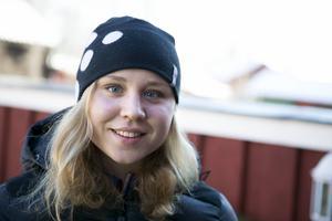 Julia Svan.