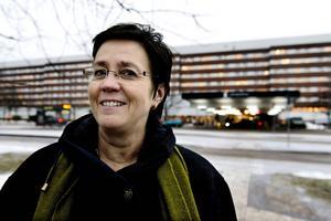 – Vi är fullt medvetna om att vi behöver jobba med kompetensförsörjning och det gör vi på bred front, säger Margareta Berglund Rödén, förvaltningschef för specialistsjukvården i Landstinget Västernorrland.