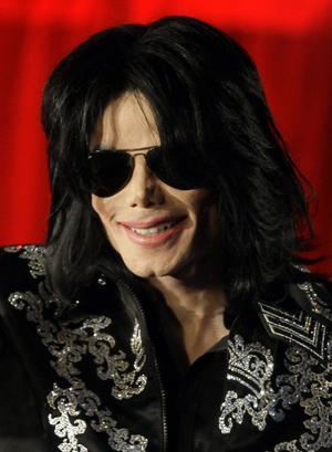 Michael Jackson, 1958-2009. FOTO: SCANPIX