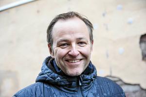Östersundsfotografen Göran Strand har specialiserat sig på astrobilder.