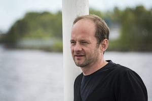 Magnus Svensson, tränare Granlo BK.