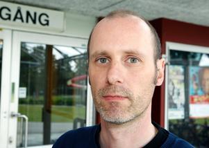 Stefan Konradsson.