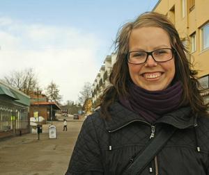 Projektledare. Lena Wigren är projektledare för den sista och avslutande etappen av centrumförnyelsen i Hofors. Hon ska bland annat se till att de som bor och verkar i kommunen ska få vara med och säga sitt om hur till exempel Centralgatan ska se ut.