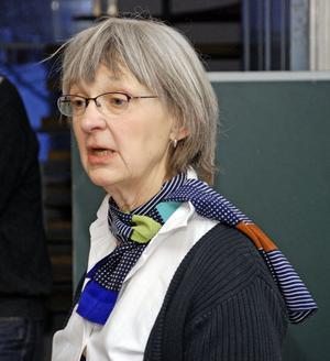 Brita Östberg Letell berättar historien bakom bybokens tillkomst.