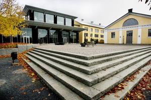 Östersund hoppas på att bli Årets studentstad nästa år.