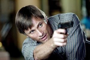 Öppningsfilm blir David Cronenbergs omtalade A history of violence, med Viggo Mortenson i huvudrollen. Foto: New line cinema