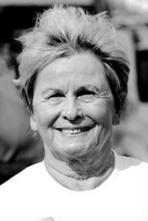 Toini Gustafsson.