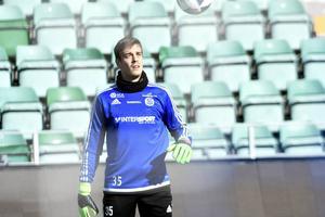 Jonathan Malmberg lånas ut till Magnus Powells norska klubb Levanger FK.