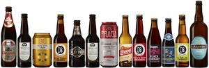 Ett dussin nya öl anlände 1 december till Systembolagets hyllor och fasta sortiment. Vi har testat dem alla.