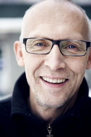 Anders Roddar. Foto:Stina Rapp