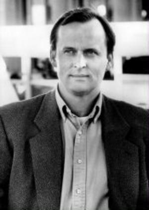 Advokaten som deckarförfattare: John Grisham.