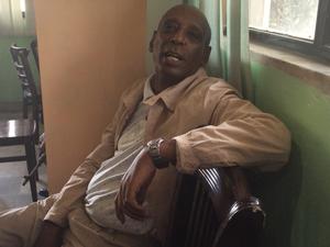 Fikru Maru döms till fängelse i fyra år och åtta månader.