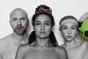 Awake projects kommer att medverka på Scenfest med ett smakprov ur sin nya föreställning som har premiär i februari.