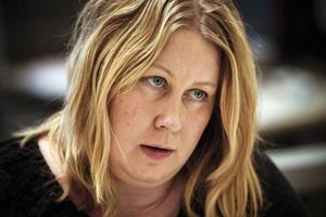 Ulrika Nyberg, biträdande enhetschef på Migrationsverket i Östersund.