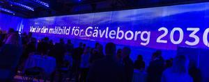 I oktober samlades politiker, tjänstemän och företagare i Söderhamn för att sätta upp mål för länet – nu ska man samlas till ett nytt ännu större möte i Gävle. Notas väntas sluta på fem miljoner kronor.