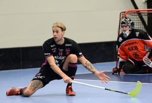 Adam Fernqvist lämnar IBF Falun.