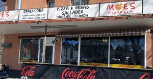 Moe's ligger numera i Berghamra.