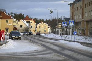 Centrala Timrå: Totalt 767 polisanmälda brott 2015.