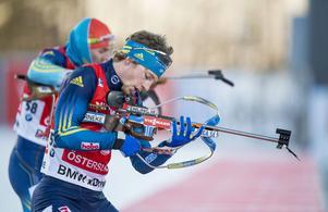 Peppe Femling, Tullus, får åka världscupen i Hochfilzen.