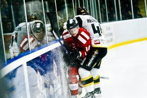 Senast lagen möttes vann Västerås med 2-0.