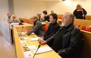 Ett tiotal gävleborgare deltog i en videokonferens för att lära sig mer om smaker.Efter en kortare föreläsning om smaksinnets uppbyggnad fick deltagarna testa smakprovning av bröd, korv, ostar och marmelader.