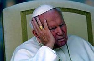 Foto: SCANPIX Gävle i tankarna? Påven överväger ett Sverigebesök nästa sommar. Passar Gävle in i planerna?