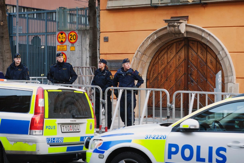 Utlandska kottbullar blev till svenska 42 aring atalas