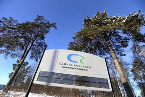 Under Kandulova utlovade nästan samtliga partier att fler utbildningar skulle erbjudas på Campus Roslagen. Från och med hösten erbjuds nu bland annat den nya yrkesutbildningen Solenergiprojektör. Bild: Anders Sjöberg.