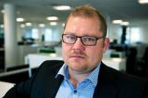 Anders Ingvarsson tillträdde som ny chefredaktör den 1 oktober 2013.