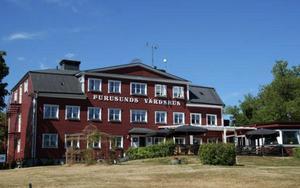 Furusunds värdshus har köpts av entreprenören Rudolf Lundin. Foto: Privat