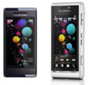 Satio och Aino fick uppdatering av Sony Ericsson