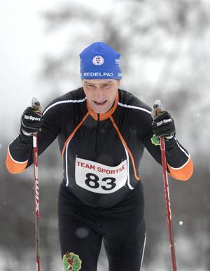 Anders Wiig IF Strategen 40 km