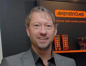 Tommy Larsson är övertygad om att företaget – trots de nuvaran de problemen – har en ljus framtid.
