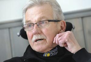Bollnäsbandyns sportchef Sören Persson är nöjd med lagets prestationer när han summerar säsongen.