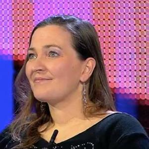 Teresa Küchler, SvD:s korrespondent i Bryssel