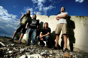 Vidare till internationell final. Rockbandet Thalamus från Borlänge vann i helgen den nordiska finalen av Emergenza, där 6680 band har deltagit i deltävlingar över hela världen.