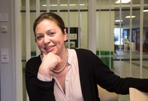 Linda Hases är ny förskolechef i Hedemora. En av flera nya skolledare som kommer att anställas i år. Och fler chefer kan vara på gång inom till exempel vård- och omsorg.