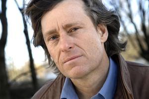 Tonsättaren Anders Hillborg har skrivit ny musik till en film om klimat och miljö.
