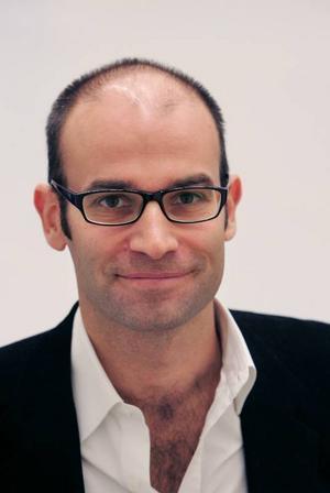Daniel Sachs tar över som styrelseord- förande på Dramaten.