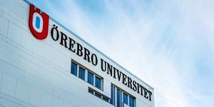 Fler söker sig till Örebro universitet i första hand. Foto:  Troy Enekvist