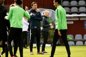 Christer Persson är presenterad som ny tränare för Motala AIF.