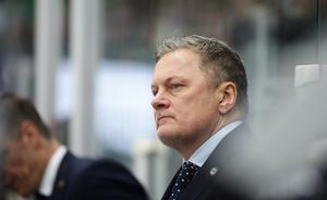 HV71:s tränare Stephan Lundh är laddad inför tisdagens tredje kvartsfinal.