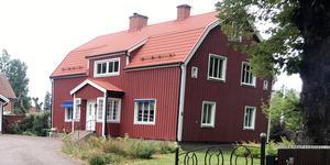 Klockarvägen 3, Västerfärnebo, har sålts för 2 345 000 kronor.