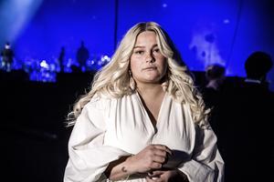 Sarah Klang är en av artisterna som kommer att spela på festivalen Åre Sessions. Foto: Lars Pehrson/SvD/TT